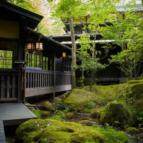 Guide to Ryokan