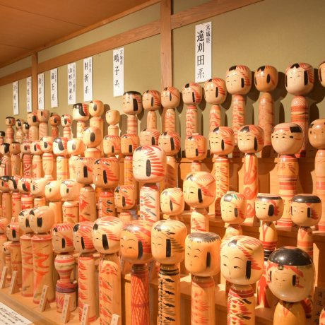 Kokeshi: A Lasting Tradition and Art